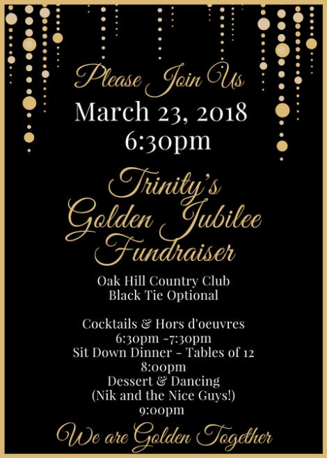 Jubilee Invite for CC invite