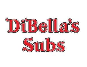DiBellas Subs Stacked